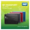 Western Digital My Passport By Damit Solutions